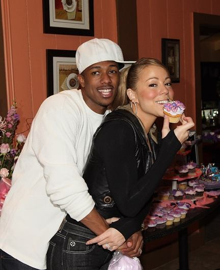 MARIAH CAREY HAS CLEARED HER CALENDAR FOR A BABY