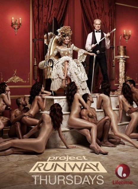Season For Project Runway