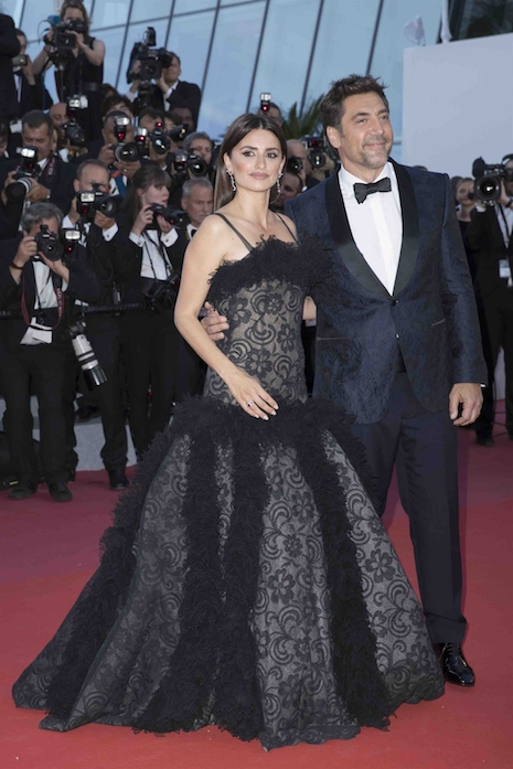 Now that the Met Gala has past, we turn our attention to The Cannes Film  Festival – the next major fashion event. Spain's power couple Penelope Cruz  and ...