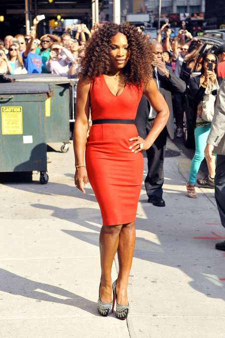 Serena+Williams+Victoria+Beckham+LSWDL+1